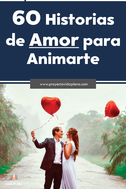 60 Historias Reales de Amor para Animarte. (Lloré en La #17)